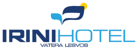 Irini Hotel Vatera Polichnitos Lesvos Greece | Ξενοδοχείο Ειρήνη στα Βατερά Πολυχνίτος Λέσβος Ελλάδα | Griechenland Polichnitos Midilli Yunanistan Otel